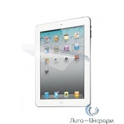"""CBR  Защитная пленка для экрана Human Friends Safe Mobile """"Protector"""" iPad 2,3,4, в комплекте чистящая салфетка и пластиковая карта"""