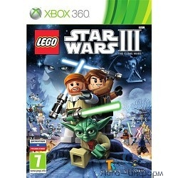 LEGO Star Wars III: the Clone Wars (русская документация)