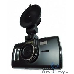 954411 Видеорегистратор Digma FreeDrive 100 черный 1080x1920 1080p 140гр.