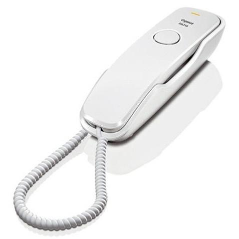 Gigaset DA210 (IM) WHITE. Телефон проводной (белый)