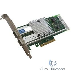 IBM 49Y7960 {Адаптер IBM Intel x520 Dual Port 10GbE SFP+ Adapter for IBM System x (49Y7960)}