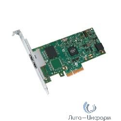 FUJITSU S26361-F4610-L502 {Контроллер PLAN CP 2x1Gbit Cu Intel I350-T2}
