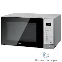 BBK 20MWG-736S/BS Микроволновая печь, черный/серебро