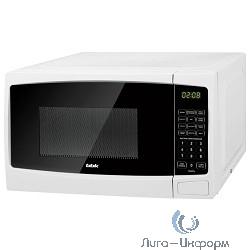 BBK 20MWG-741S/W (гриль) белый (черный)