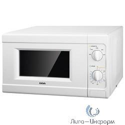 BBK 20MWS-705M/W (W) Микроволновая печь, белый