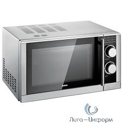 BBK 23MWG-923M/BX Микроволновая печь (гриль) черный/нерж.сталь