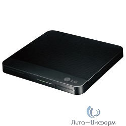 LG DVD±RW GP50NB41 Black Slim  RTL