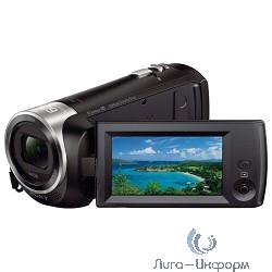 "SONY HDR-CX405 черный {30x IS opt 2.7"" 1080p MSmicro+microSDXC Flash}"