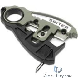 5bites LY-T350 Универсальный зачистной Нож EXPRESS  для UTP/STP/BNC/TEL кабеля
