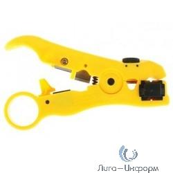 5bites LY-T352 Универсальный зачистной Нож для UTP/STP и RJ59/6/7/11, плоского и круглого кабеля