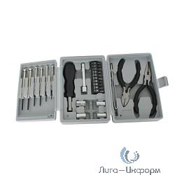 5bites TK029 Набор инструментов , 25 предметов, саквояж