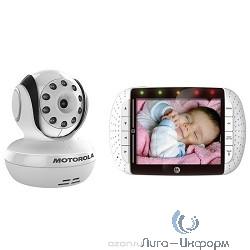 Motorola MBP36, белый  Радионяня