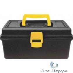 "FIT 65494 Ящик для инструмента 13""  (31,5 х 15 х 18 см) (черно-желтый)"