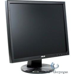 "ASUS LCD 19"" VB199T черный {IPS LED 1280x1024 5:4 DVI 250cd D-Sub} [90LM00Z1-B01170]"