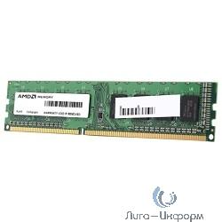 AMD DDR3 DIMM 2GB (PC3-12800) 1600MHz R532G1601U1S-UGO
