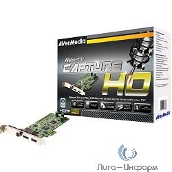 AverMedia AVerTV Capture HD  RTL {18} (H727(Е))