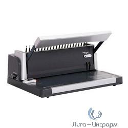 Buro Переплетчик BU-CB180 A4/Punch20sh/max500sh/Plastic Combs (6-51mm) {896473}