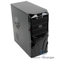 """3Cott 3C-ATX111G """"Viking"""" 500Вт USB 2.0x2"""