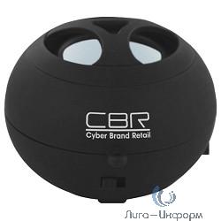 CBR CMS 100 Black, 3Вт, Li-Ion, мобильная, регул. громк