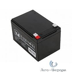 3Cott Аккумулятор 3C-12120 (12 В/12Ач) {0280572}