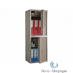 Сейф AIKO TM-120T/2 (Внешние размеры 1200х440х355 мм , вес : 54 кг) [S10399490541]