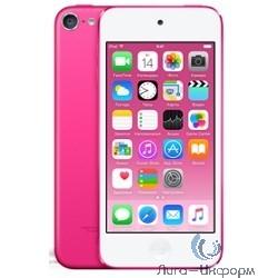 Apple iPod touch 32GB - Pink (MKHQ2RU/A)