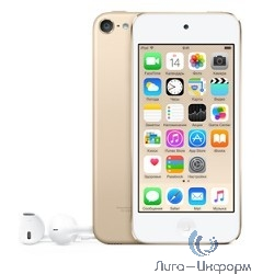 Apple iPod touch 32GB - Gold (MKHT2RU/A)