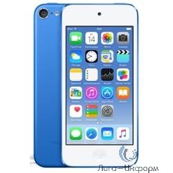 Apple iPod touch 32GB - Blue (MKHV2RU/A)