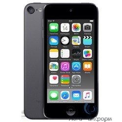 Apple iPod touch 32GB - Space Gray (MKJ02RU/A)