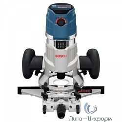 Bosch GMF 1600 CE Фрезер универсальный [0601624002] { 1600 Вт, 25000 об/мин, 76 мм, 5.8 кг, L-boxx }