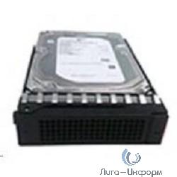"Lenovo ThinkServer 3.5"" 2TB 7.2K Enterprise SAS 12Gbps Hot Swap Hard Drive [4XB0G88730]"