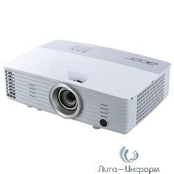 Acer P5327W [MR.JLR11.001] {DLP 4000Lm (1280x800) 17000:1 ресурс лампы:3000часов 2xUSB typeA 2xHDMI 3.3кг }