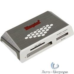 USB 3.0 Card Reader ALL in 1 Kingston [FCR-HS4]