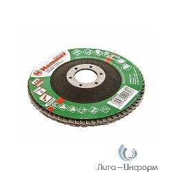 115 Х 22 Р 60 тип 1 КЛТ Hammer Flex 213-002 Круг лепестковый торцевой [29428]