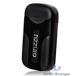 USB 2.0 Card reader SDXC/SD/SDHC/microSD [GR-422B] Black