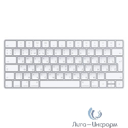 Apple Magic Keyboard White Bluetooth [MLA22RU/A]