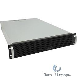 "Exegate EX172964RUS Серверный корпус Pro 2U2098L <RM 19"",  высота 2U, без БП, USB>"