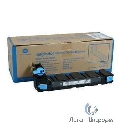 Konica-Minolta A06X0Y0 Сборник отработанного тонера {mc 4650/4690MF/4695MF/5650/5670/5550/5570/C20+P/C30P/C31P}