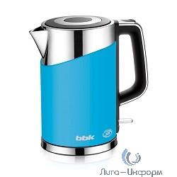 BBK EK1750P Чайник, голубой