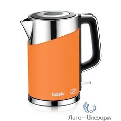 Bbk чайник EK1750P красный