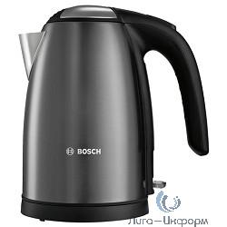 BOSCH TWK7805 Чайник, 2200Вт, черный