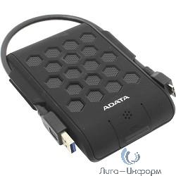 """A-Data Portable HDD 1Tb HD720 AHD720-1TU3-CBK {USB3.0, 2.5"""", Black}"""