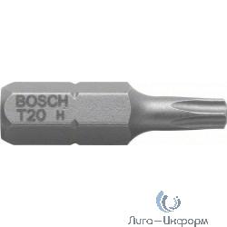 Bosch 2607001625 бита EXTRA-HART T40 25 мм, 3 шт