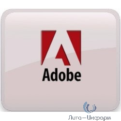 65234083BA01A12 Acrobat Pro DC ALL Multiple Platforms Multi European Languages Licensing Subscription Level 1 [1 - 9]