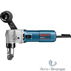 Bosch GNA 3,5 Ножницы вырубные [0601533103] { 620Вт, 1000 ход/мин, сталь 400N/мм-3.5, 3.5 кг  }
