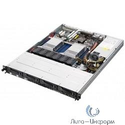 ASUS RS500-E8-PS4 V2/DVR/CEE/EN {SERVER SYSTEM 1U SATA RS500-E8-PS4 ASUS} 90SV03MA-M01CE0/90SV03MB-M17CE0