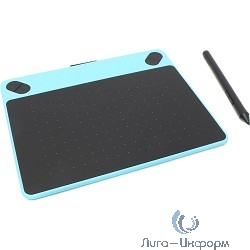 Wacom Intuos Draw Blue Pen S [CTL-490DB-N]