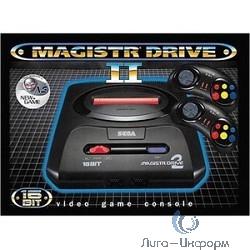 SEGA Magistr Drive 2  (160 встроенных игр) [ConSkDn43]