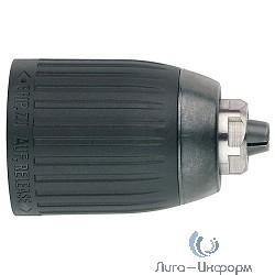 "Metabo 636519000 Патрон БЗ Futuro Plus H2,1-10мм,1/2""-20UNF,реверс"