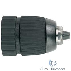 Metabo 636614000 Патрон БЗ Futuro Plus S2 1.5-13мм, 1/2-20UNF,ревер